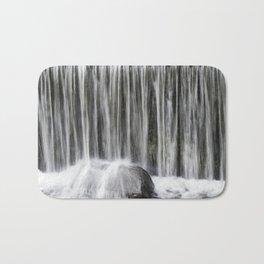Waterfall I Bath Mat