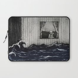 The overflow Laptop Sleeve