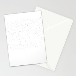 The Starcasm is strong with this one Stationery Cards