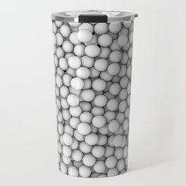 Golf balls Travel Mug