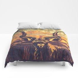 Antilope / Antelope Comforters