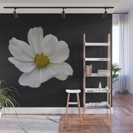 Simple Daisy Wall Mural
