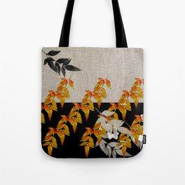 Japanese subtlety Tote Bag