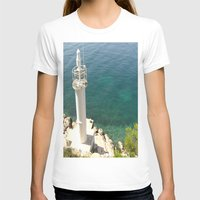 lighthouse T-shirts featuring Lighthouse by Bitifoto