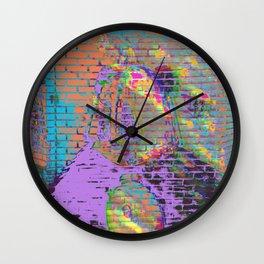 Panda Magic Wall Clock