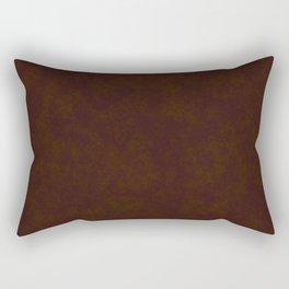 Textured Bronze Rectangular Pillow