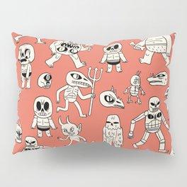 Demons Pillow Sham