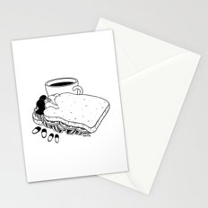 Breakfast Included Stationery Cards