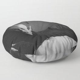 Nosferatu Floor Pillow