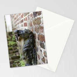 Charleston Hitching Post Stationery Cards