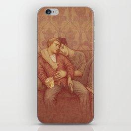 calm iPhone Skin