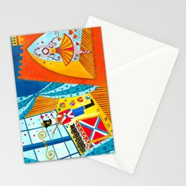 The Steadfast Tin Soldier Stationery Cards