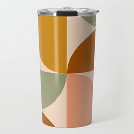 Bold Minimalism X Travel Mug