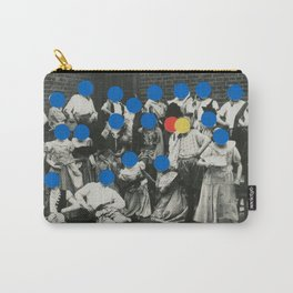Just The Two Of Us Carry-All Pouch