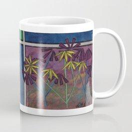 Kokum Flowers #17 Coffee Mug