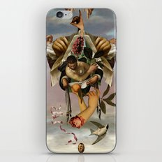 Syrah iPhone & iPod Skin