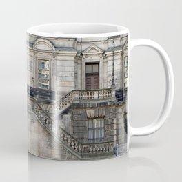 Architecture of Berlin Coffee Mug