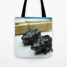 Little Stinkers Tote Bag