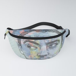 Dave Matthews - I Did It Fanny Pack