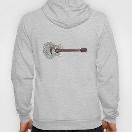 London Guitar Hoody