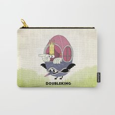 DOUBLE KING: Ovum Regia Carry-All Pouch