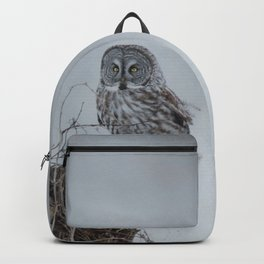 Gloomy Sunday Backpack