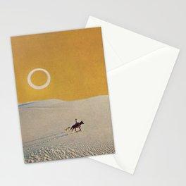 Salinero Stationery Cards