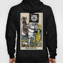 13 - Death Hoody