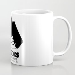 20Books Vegas 2019 Coffee Mug