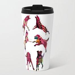 perros Travel Mug