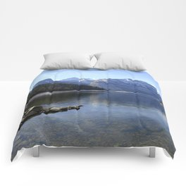 Como Lake Comforters