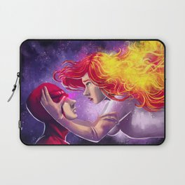 Across the Universe Laptop Sleeve