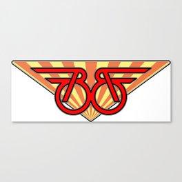 Buckaroo Banzai Wings Canvas Print