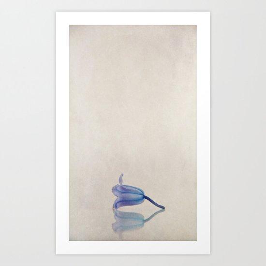 petit Art Print