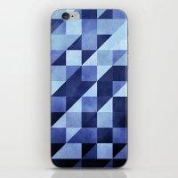 GEO3076 iPhone & iPod Skin