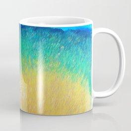 tree and field2 Coffee Mug