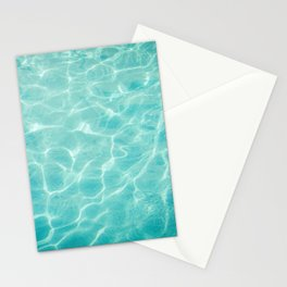 Palm Springs Summer Stationery Cards