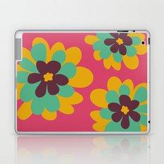 Flowers For Lola Laptop & iPad Skin