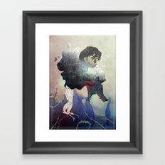 Fables Framed Art Print