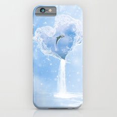 The Heart Of The Ocean Slim Case iPhone 6s