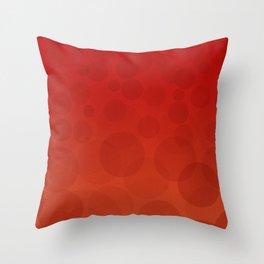 Bbbls Throw Pillow