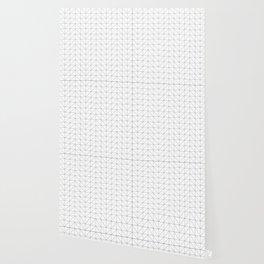 Scandi Grid Wallpaper