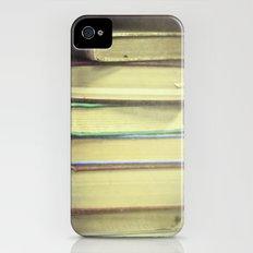 Yesterday's Stories iPhone (4, 4s) Slim Case