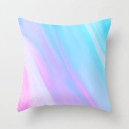 Shi Nitzan Throw Pillow