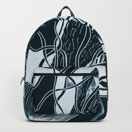 Subtle Seas Backpack
