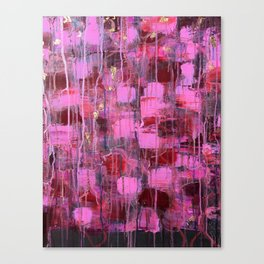 Terri Canvas Print