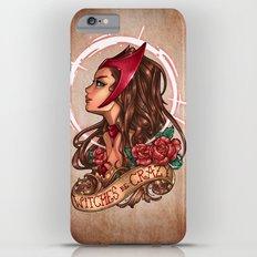 WiTcHeS bE CraZy iPhone 6 Plus Slim Case