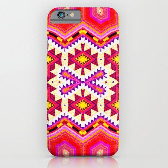Opium Neon 2 iPhone & iPod Case