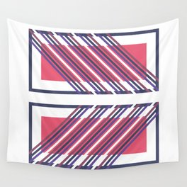 Re-Cadré Wall Tapestry