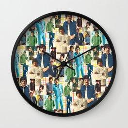 Sears Model Wall Clock